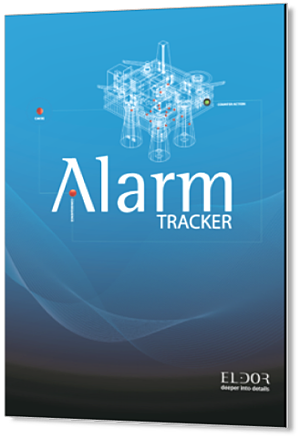 AlarmTracker, software for multilevel flow modelling, oil and gas industry, root cause and counteraction of issues