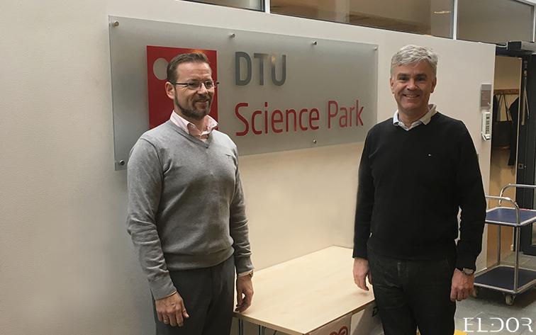 DTU Science Park, Eldor Technology