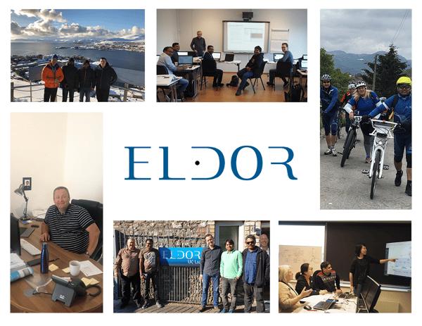 Eldor year 2019