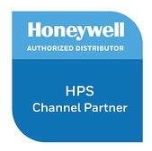 Honeywell Channel Partner Autorized distributor