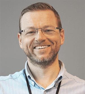 Bjarne André Asheim, Eldor Technology