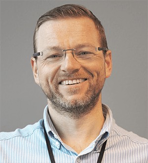 Bjarne André Asheim, Kairos Technology