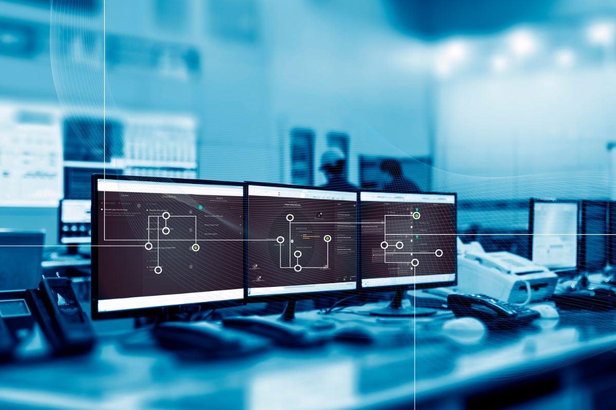 AlarmTracker by Eldor Technology, Multilevel Flow Modelling