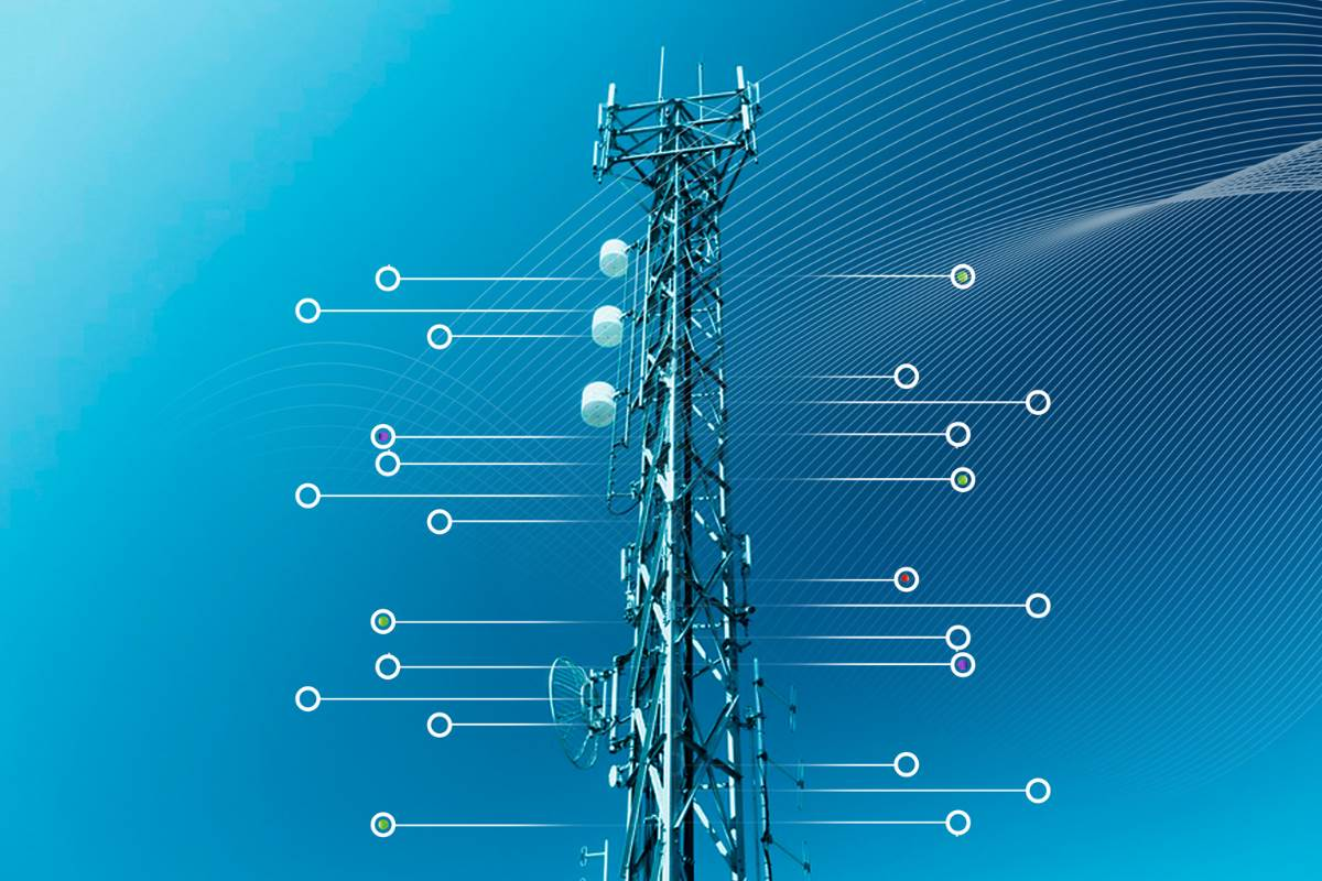 Telecom and Industrial IT by Eldor