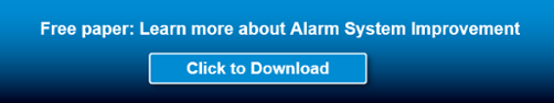 Click to download free paper about Alarm System Improvement projects from Eldor
