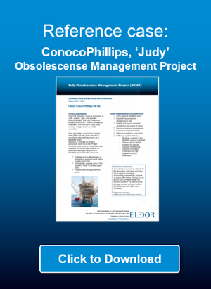 Click to download reference case: ConocoPhillips Judy (JOMP)