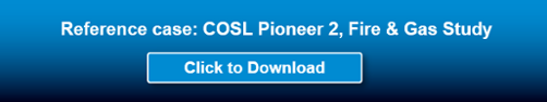 Click to download reference case: COSL Pioneer 2 F&G Study