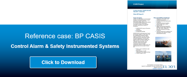 Click to download reference case: BP CASIS